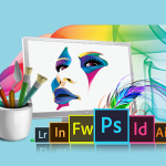 What is the difference between Photoshop and Illustrator?